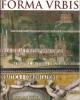 forma urbis villa giulia maggio 2013
