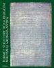 forme e strutture della religione nellitalia mediana antica  forms and structures of religion in ancient central italy   studia archaeologica 215