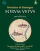forum vetus morciano di romagna de nicol