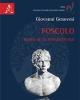 foscolo storia di un intellettuale    giovanni genovesi