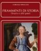 frammenti di storia orazio e altri poeti   lorenzo braccesi