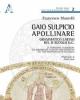 gaio sulpicio apollinare grammatico latino del ii secolo d c mantelli
