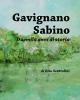 gavignano sabino duemila anni di storia    ezio scattolini
