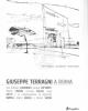 giuseppe terragni a roma   catalogo della mostra