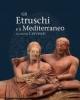 gli etruschi e il mediterraneo  la citta di cerveteri   catalogo della mostra