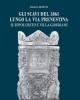gli scavi del 1861 lungo la via prenestina il sepolcreto e villa gordiani   marco erpetti