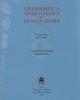 grammatica teorico pratica della lingua araba 2 volumi ipocan