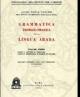 grammatica teorico pratica della lingua araba   volume i parte i lettura e scrittura parte ii morfologia e nozioni di sintassi   laura veccia vaglieri
