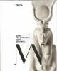guida alla collezione egizia del mann   museo archeologico nazi