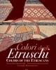 i colori degli etruschi catalogo 2019