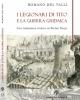 i legionari di tito e la guerra giudaica   romano del valli con appendice storica di pietro nelli