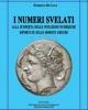 i numeri svelati alla scoperta delle notazioni numeriche riportate sulle monete greche   federico de luca   nummus et historia xxix