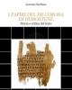 i papiri del de corona di demostene storia e critica del testo   lorenzo sardone