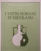 i vetri romani di ercolano soprintendenza archeologica di pompei cataloghi 1