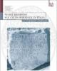 ichnia 7   nuove ricerche sul culto imperiale in italia   a cura di lidio gasperini e gianfranco paci