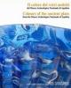 il colore dei vetri antichi del museo archeologico nazionale di aquileia