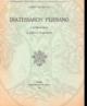 il diatessaron persiano   messina giuseppe biblica et orientalia 14 1951