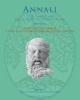 il fanum voltumnae e i santuari comunitari dellitalia antica