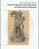 il mito di spartaco nella letteratura tra settecento ed ottocento   alfredina storchi marino
