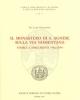il monastero di s agnese sulla via nomentana storia e documenti 982 1299  isa lori sanfilippo