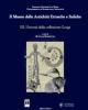 il museo delle antichit etrusche e italiche iii i bronzi della collezione gorga   m gilda benedettini