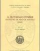 il protocollo notarile di pietro di nicola astalli 1368 testo latino a fronte