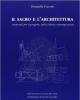 il sacro e larchitettura materiali per il progetto della chiesa contemporanea   donatella forconi