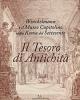 il tesoro di antichit winckelmann e il museo capitolino nella roma del settecento