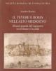 il tevere e roma nellalto medioevo alcuni aspetti del rapport