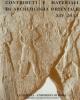 immagine dellarchitettura nel rilievo storico neoassiro