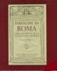 immagini di roma libri e incisioni della collezione kissner