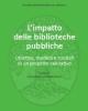 impatto delle biblioteche pubbliche aib 2012