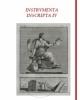 inscripta iv nulla dies sine littera la escritura cotidiana en la casa romana   g baratta