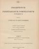 inscriptiones parietariae pompeianae herculanenses stabiana