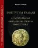 institutum traiani alimenta italiae obligatio praediorum sors et usura  ricerche sullevergetismo municipale e sulliniziativa imperiale