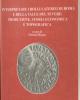 interpretare i bolli laterizi di roma e della valle del tevere produzione storia economica e topografica   vol 32 acta instituti romani finlandiae