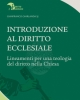 introduzione al diritto ecclesiale   diritto canonico  2   gianfranco ghirlanda