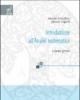 introduzione allanalisi matematica volume primo   schiaffino   vignoli
