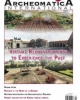 irtual reconstruction to expirience the paast   archeomatica international 2016