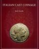 italian cast coinage   italo vecchi