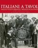 italiani a tavola milleottocentosessanta   millenovecentosessanta  storia dellalimentazione della cucina e della tavola in italia   a cura di alberto manodori sagredo