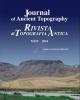 journal of ancient topography   rivista di topografia antica xxiv   2014   issn 1121 5275