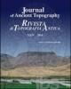 journal of ancient topography   rivista di topografia antica   xxiv 24 2014