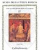 labbigliamento   vita e costumi dei romani antichi 22
