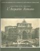 lacquario romano   quaderni dellassessorato per gli intervent
