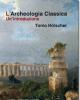 larcheologia classica unintroduzione   tonio hoelscher