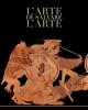 larte di salvare larte frammenti di storia ditalia catalogo della mostra roma 5 maggio 14 luglio 2019   francesco buranelli