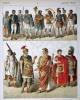 lesercito romano e le sue campagne