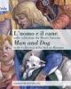 luomo e il cane 1