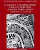 la basilica a deambulatorio della via ardeatina basilica marci a roma campagne di scavo 1993 1996   vincenzo fiocchi nicolai lucrezia spera